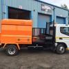 Portfolio :: Bin Wagons & Refuse Vehicles
