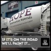 Cement Mixers & Heavy Industrial Vehicle Painting; ?>