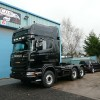 Tractor Units & Truck Cabs; ?>