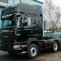 Tractor Units & Truck Cabs