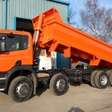 Tippers & Tipper Grabs