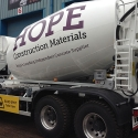 Cement Mixers & Heavy Industrial