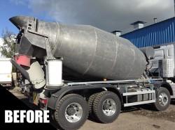 Portfolio :: Cement Mixers; ?>