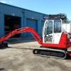 Plant & Agricultural Machinery Painting & Refurbishment; ?>