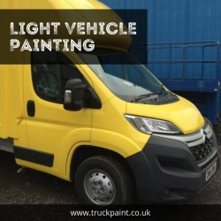 Light Vehicle Painting; ?>