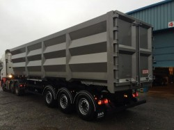 Trailers & Ridged Trailer Painting & Refurbishment; ?>