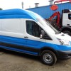 Van & Light Commercial Vehicle Painting & Refurbishment; ?>