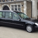 Limousines & Hearses